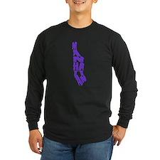 violet manhattan T