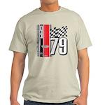 Mustang 1979 Light T-Shirt