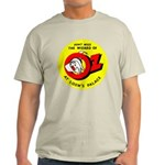 Don't Miss The Wizard Light T-Shirt