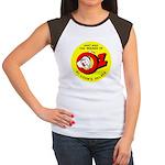 Don't Miss The Wizard Women's Cap Sleeve T-Shirt
