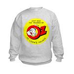Don't Miss The Wizard Kids Sweatshirt