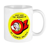 Don't Miss The Wizard Mug