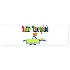 Reiki Bumper Sticker (10 pk)