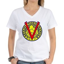 Captain Video Ranger Shirt