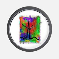 Cardiac Nurse/Physician Wall Clock