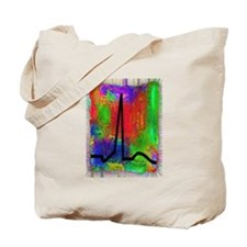 Cardiac Nurse/Physician Tote Bag