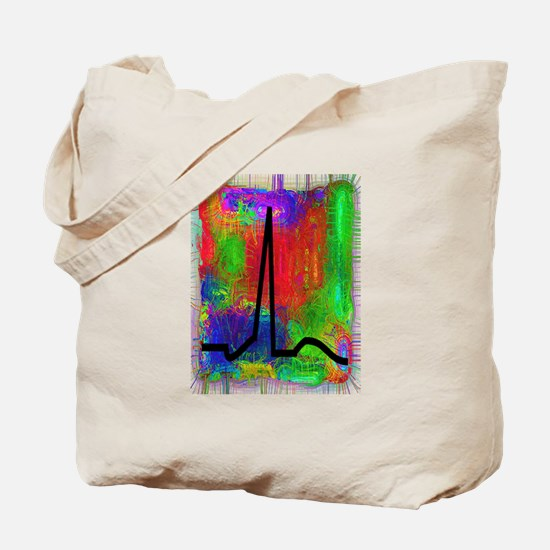 Cardiac Nurse/Physician Tote Bag