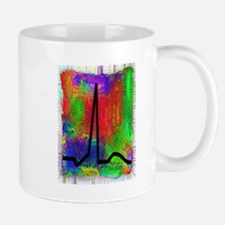 Cardiac Nurse/Physician Mug