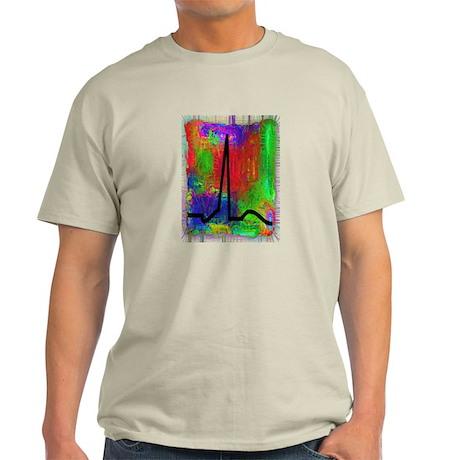 Cardiac Nurse/Physician Light T-Shirt
