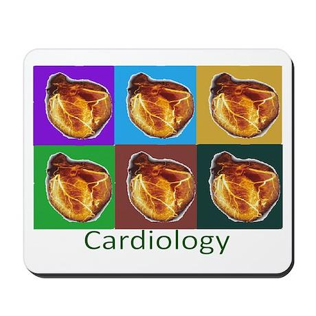 Cardiac Nurse/Physician Mousepad