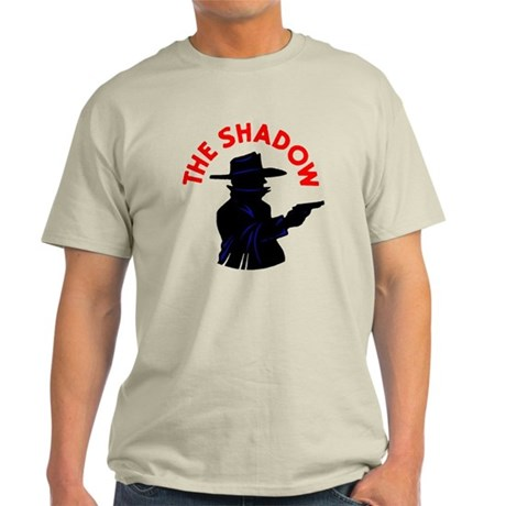 The Shadow #3 Light T-Shirt
