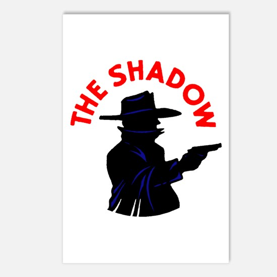 The Shadow #3 Postcards (Package of 8)