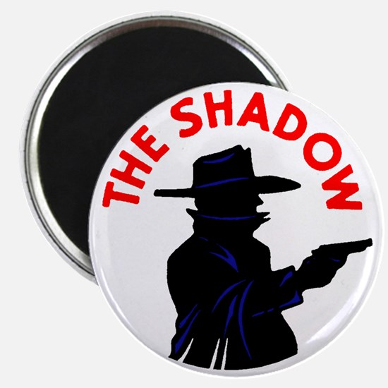The Shadow #3 Magnet