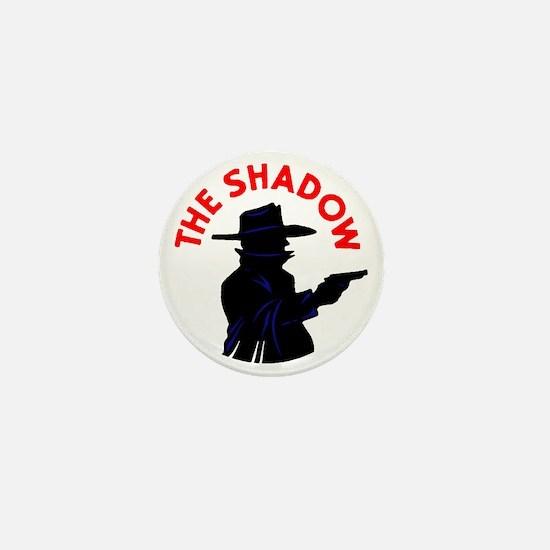 The Shadow #3 Mini Button