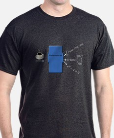 Mathematician Machine T-Shirt