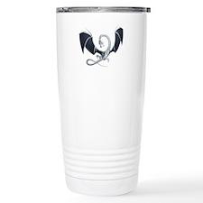 Unique Open Travel Mug