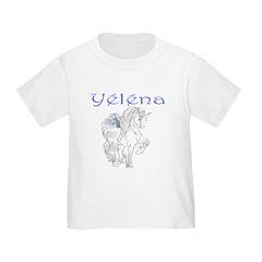 Yelena T
