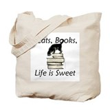 Cat Totes & Shopping Bags