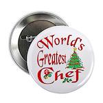 Greatest Chef Button