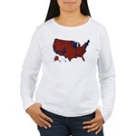 County Results 2008 President Women's Long Sleeve