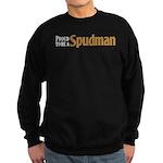 Proud to be a Spudman Sweatshirt (dark)