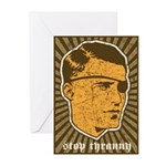 Stauffenberg Greeting Cards (Pk of 10)