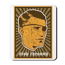 Stauffenberg Mousepad
