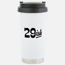 Funny 30th Birthday Travel Mug