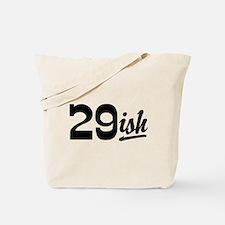 Funny 30th Birthday Tote Bag