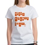 beats rhymes life Women's T-Shirt