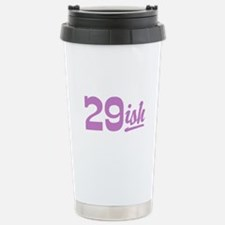 Funny 30th Birthday Thermos Mug