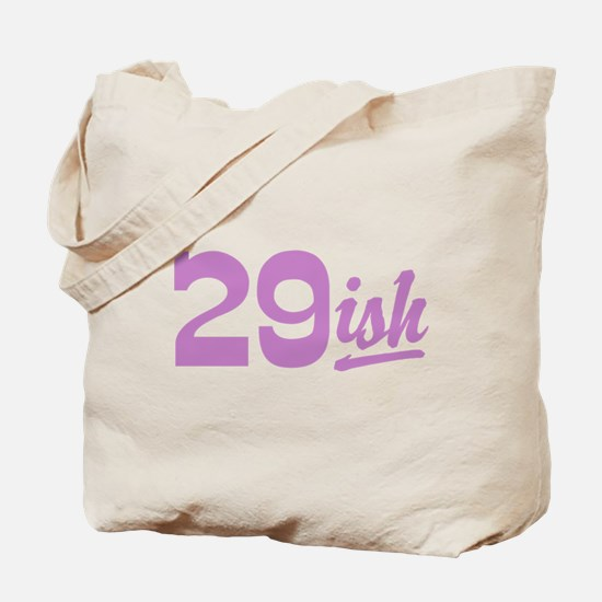 Funny 30th Birthday Tote Bag