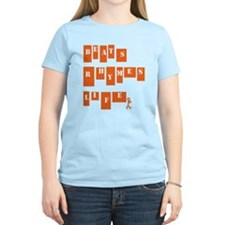 beats rhymes life T-Shirt