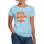 beats rhymes life Women's Light T-Shirt