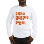 beats rhymes life Long Sleeve T-Shirt