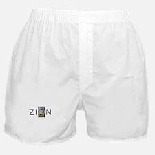 ABH Zion Boxer Shorts