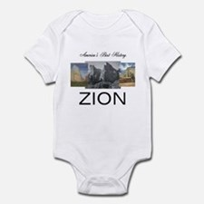 ABH Zion Infant Bodysuit