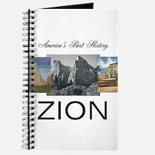 ABH Zion Journal