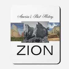 ABH Zion Mousepad
