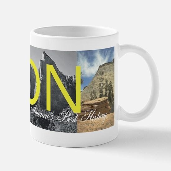 ABH Zion Mug