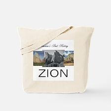 ABH Zion Tote Bag