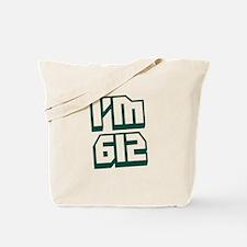 612 Tote Bag