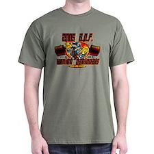 2005 APF SENIORS T-Shirt