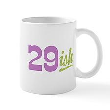 Funny 30th Birthday Small Mugs