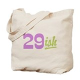 30th birthday Bags & Totes