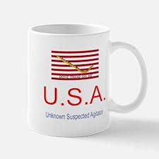 U.S.A - Unknown Suspected Agi Mug