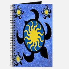 Sun Turtles Journal