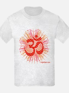 www.YogaGlam.com T-Shirt