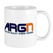 Funny Alternate reality Mug