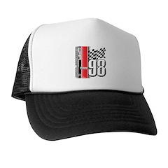 Mustang 1998 Trucker Hat
